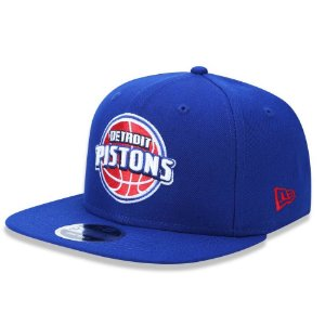 Boné Detroit Pistons 950 Primary - New Era