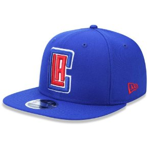 Boné Los Angeles Clippers 950 Primary - New Era