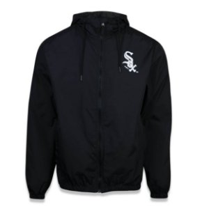 Jaqueta Windbreak Chicago White Sox Versatile Addres New Era