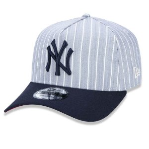 Boné New York Yankees 940 Stripes Classic - New Era