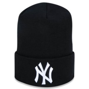 Gorro Touca New York Yankees Knit - New Era