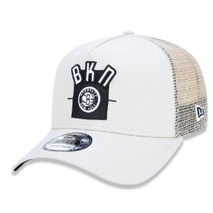 Boné Brooklyn Nets 940 Color Zones - New Era