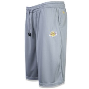 Bermuda Los Angeles Lakers Sport Mini Logo - New Era