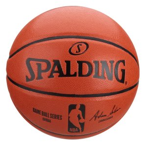 Bola de Basquete Spalding NBA GAME BALL Replik IN/OUT