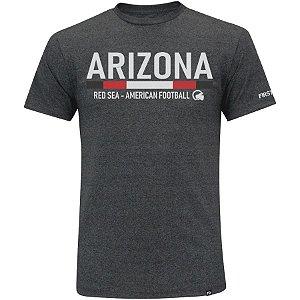 Camiseta First Down Arizona Futebol Americano