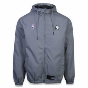 Jaqueta Windbreak Quebra vento Phoenix Suns Zones - New Era