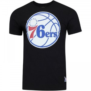 Camiseta NBA Philadelphia 76ers Big Logo
