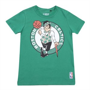 Camiseta NBA Boston Celtics Big Logo