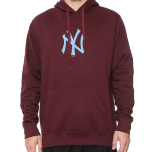 Casaco Moletom New York Yankees Essentials Litte - New Era