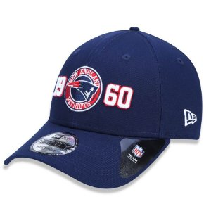 Boné New England Patriots 940 Sport Since - New Era