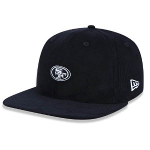 Boné San Francisco 49ers 950 Mini Black - New Era