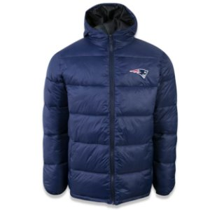 Jaqueta Bomber New England Patriots Sports Basic - New Era