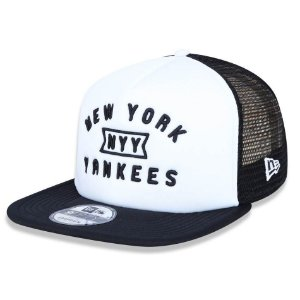 Boné New York Yankees 950 Core Trucker - New Era