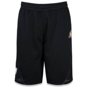 Bermuda Los Angeles Lakers Piping Cut - New Era