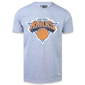 Camiseta NBA New York Knicks Big Logo