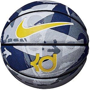 Bola de Basquete Nike Kevin Durant Cinza Azul