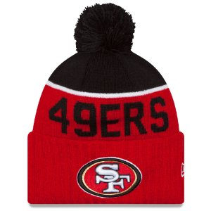 Gorro Touca San Francisco 49ers Sport Knit - New Era