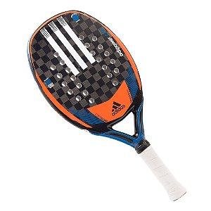 Raquete Beach Tennis Adipower Control Laranja - Adidas