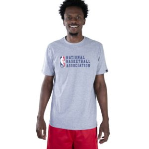 Camiseta NBA SP Logoman - New Era