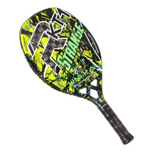 Raquete Beach Tennis Strange Uni.Ka - Rakkettone