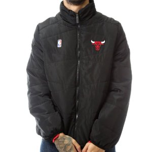 Jaqueta Chicago Bulls Basic - NBA
