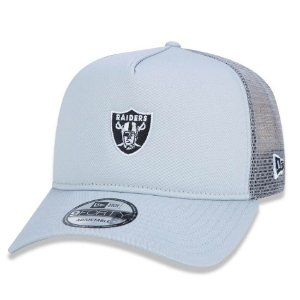 Boné Oakland Raiders 940 Essentials Trucker - New Era