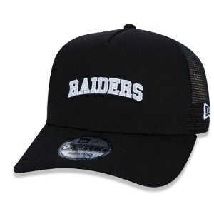 Boné Oakland Raiders 940 Girls League Feminino - New Era