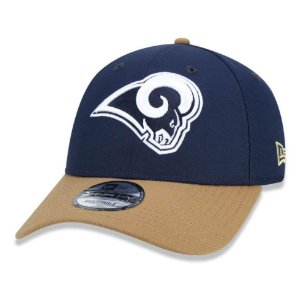 Boné Los Angeles Rams 940 Basic - New Era