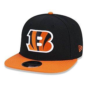 Boné Cincinnati Bengals 950 Classic Team - New Era