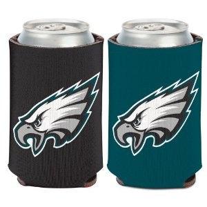 Porta Latinha Logo Team Philadelphia Eagles