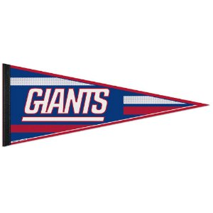 Flâmula Extra Grande Classic New York Giants