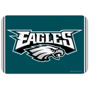 Tapete Decorativo Boas-Vindas NFL 51x76 Philadelphia Eagles