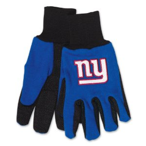 Luva Utilitária Sport Two Tone New York Giants