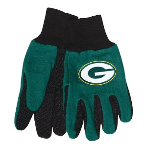 Luva Utilitária Sport Two Tone Green Bay Packers
