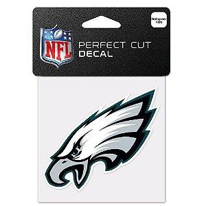 Adesivo Perfect Cut NFL Philadelphia Eagles