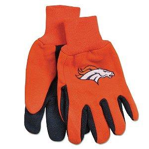Luva Utilitária Sport Two Tone Denver Broncos