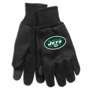 Luva Technology Inverno New York Jets