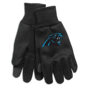 Luva Technology Inverno Carolina Panthers