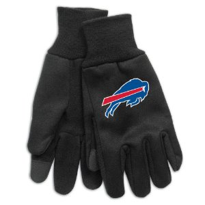 Luva Technology Inverno Buffalo Bills