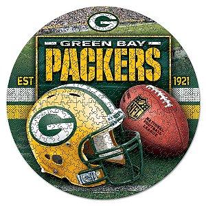 Quebra-Cabeça Team Puzzle 500pcs Green Bay Packers