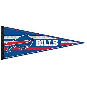Flâmula Extra Grande Classic Buffalo Bills