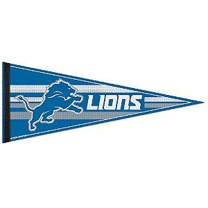 Flâmula Extra Grande Classic Detroit Lions