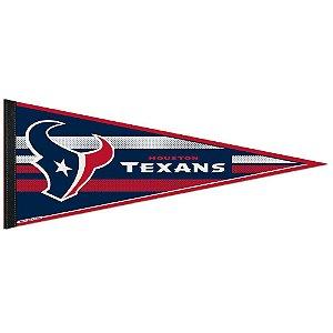 Flâmula Extra Grande Classic Houston Texans