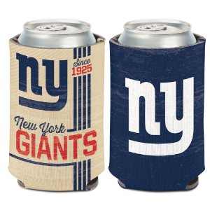 Porta Latinha Vintage New York Giants