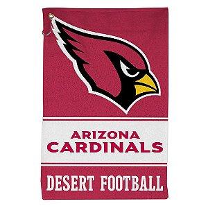 Toalha Sport NFL 40x64cm Arizona Cardinals