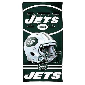 Toalha de Praia e Banho Spectra New York Jets