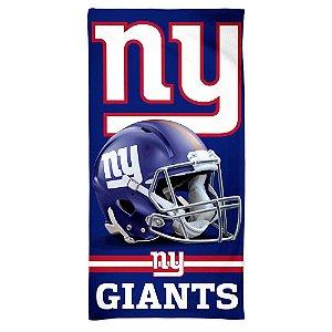 Toalha de Praia e Banho Spectra New York Giants
