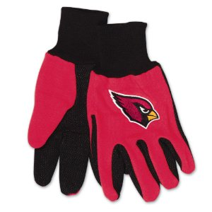 Luva Utilitária Sport Two Tone Arizona Cardinals