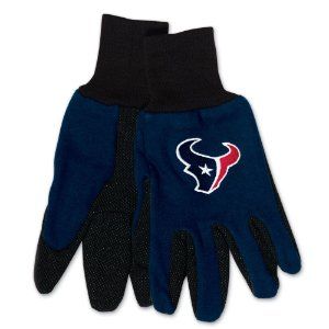 Luva Utilitária Sport Two Tone Houston Texans