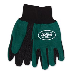 Luva Utilitária Sport Two Tone New York Jets